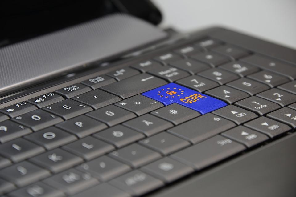 règlement européen général sur la protection des données RGPD
