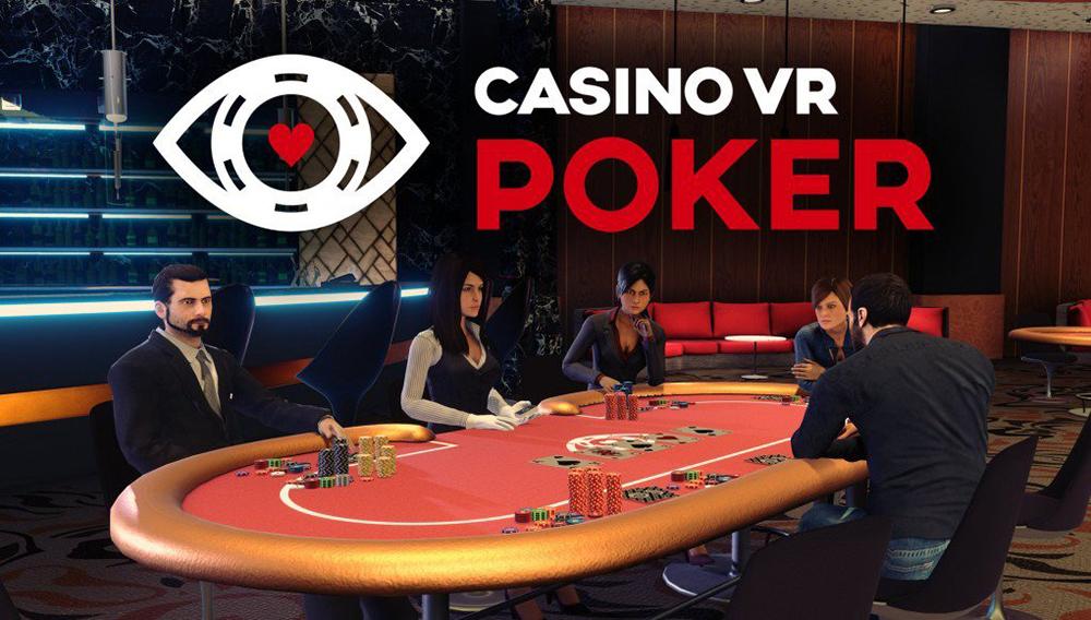 réalité virtuelle casino