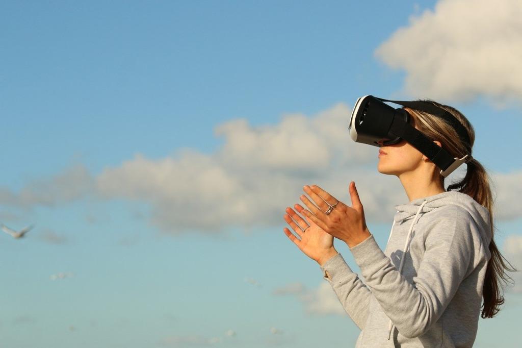 réalité virtuelle et team building