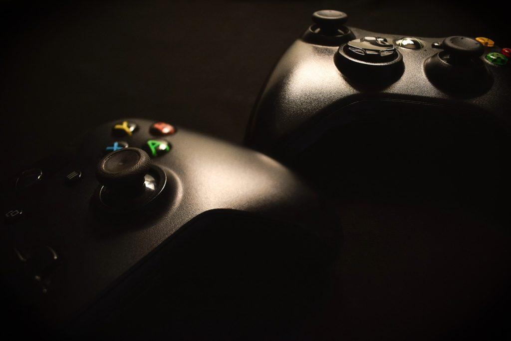 réparation du contrôleur Xbox One