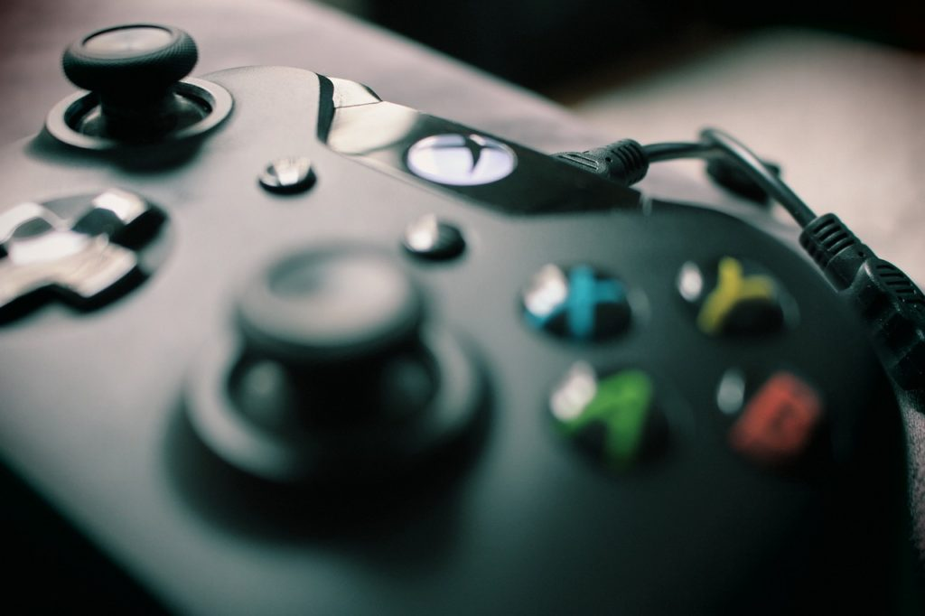 réparer contrôleur Xbox One