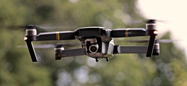réussir vidéo aérienne