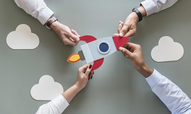 séminaire start-up