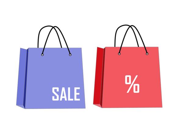 Shopping, Sac, D'Achat, Détail, Cadeau, Boutique, Vente