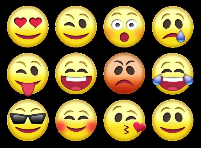 Emojis Pourquoi Les Smileys Sont Ils Tellement Utilises De Nos Jours