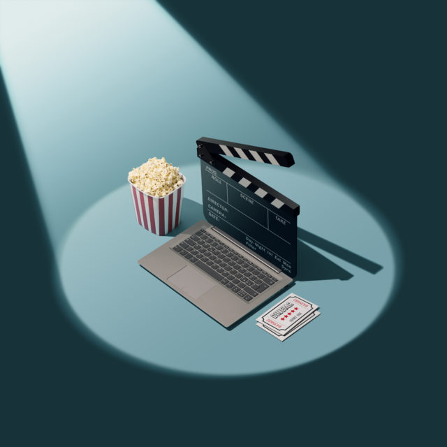 streaming de films