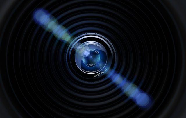camera a distance