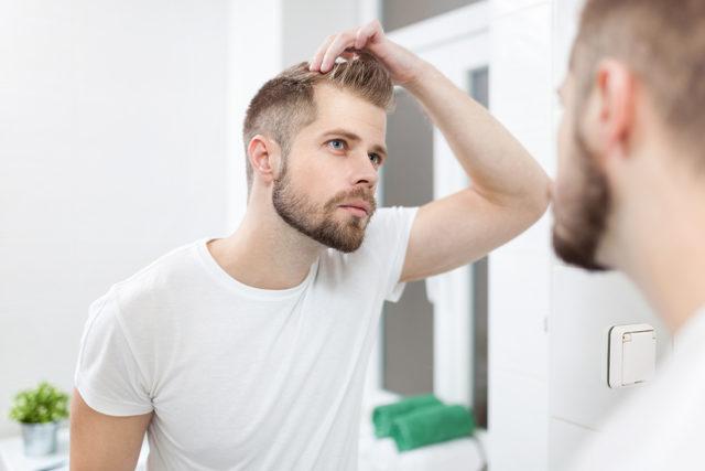 technologies greffe de cheveux