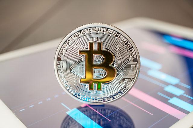 trading crypto-monnaie