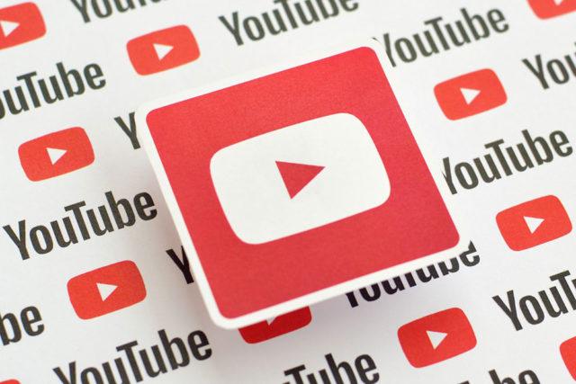 vues sur youtube