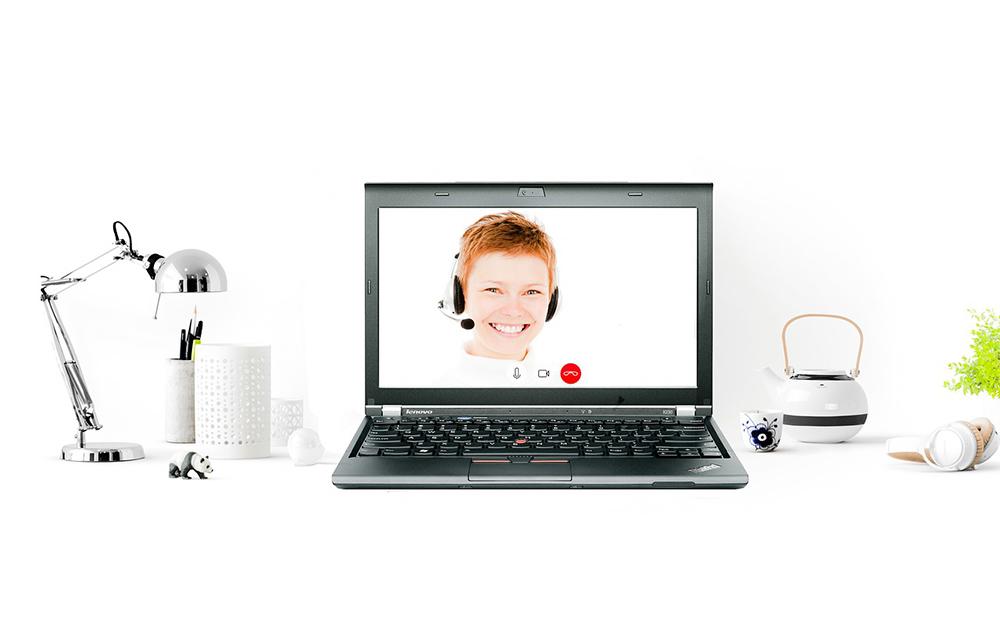 webcam et videoconférence